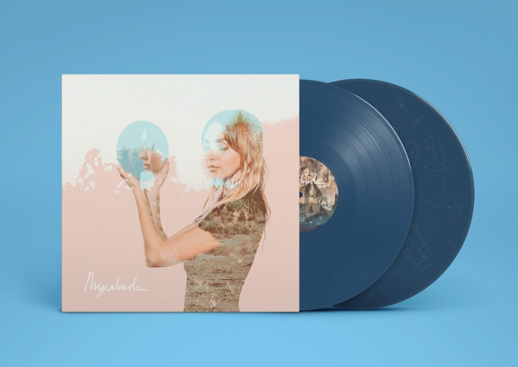 The Mynabirds - Lovers Know - LP